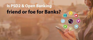 Open Banking – H αλλαγή στο τραπεζικό σύστημα που γνωρίσαμε.