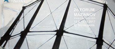 To finker στο 2ο Forum του Ελληνο – Γαλλικού δικτύου καινοτομίας MAZINNOV